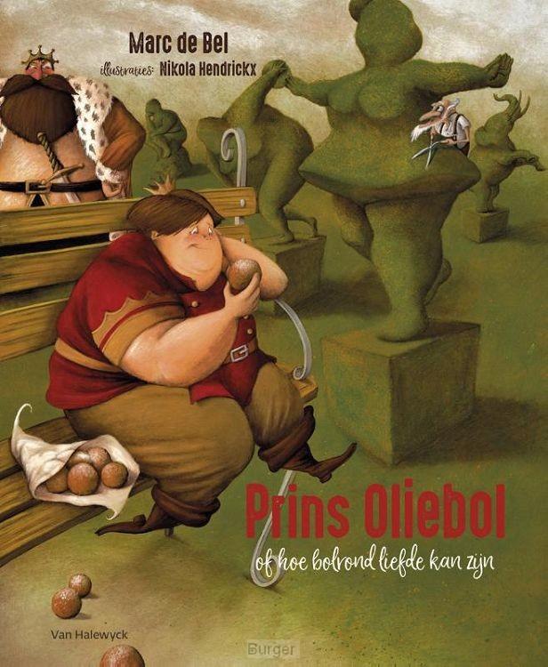 Prins Oliebol