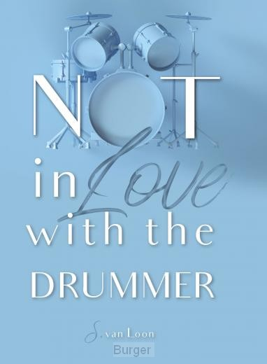 Not in love with the drummer