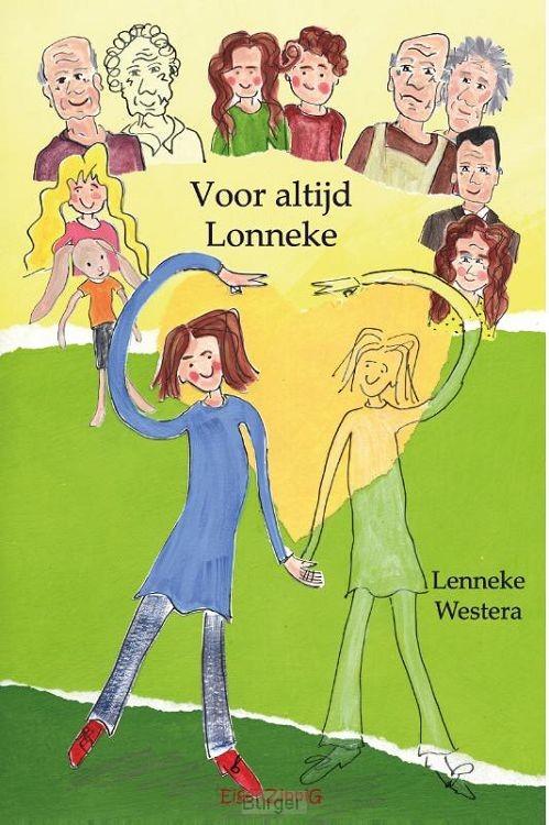 Voor altijd Lonneke
