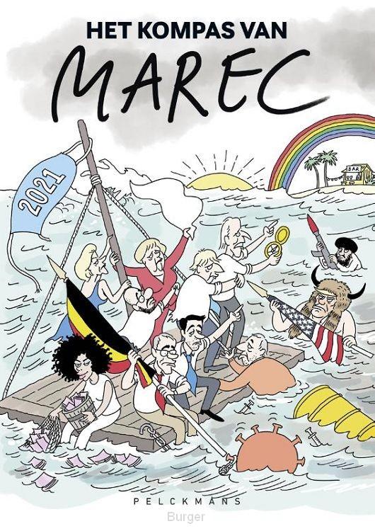 Het kompas van Marec