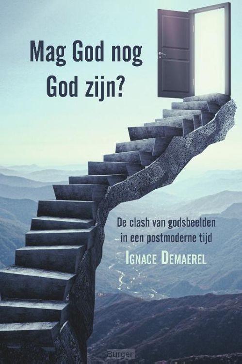 Mag God nog God zijn?  POD