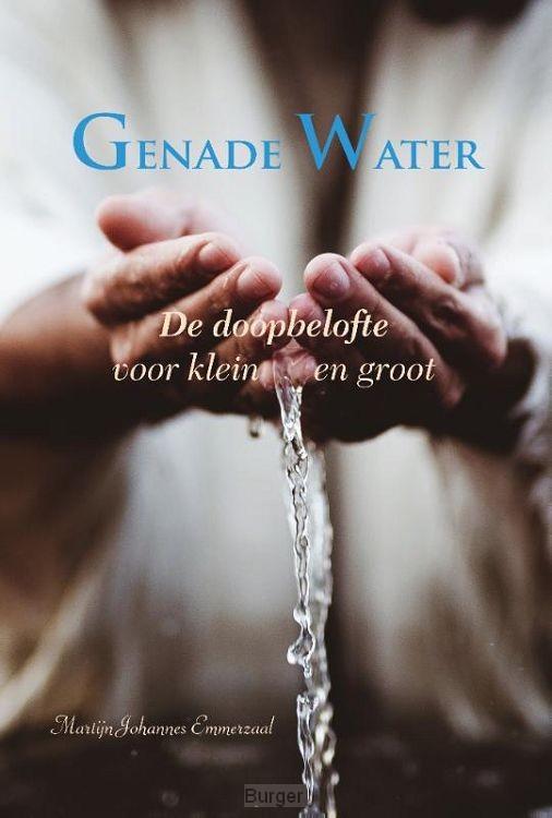 Genade water  POD