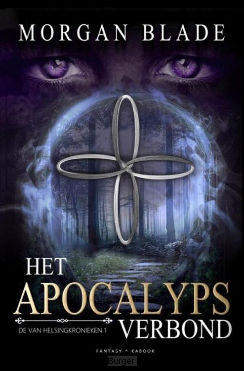 Het Apocalypsverbond (Hardcover editie)