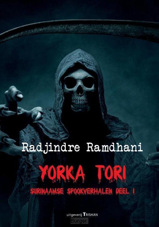 Yorka Tori