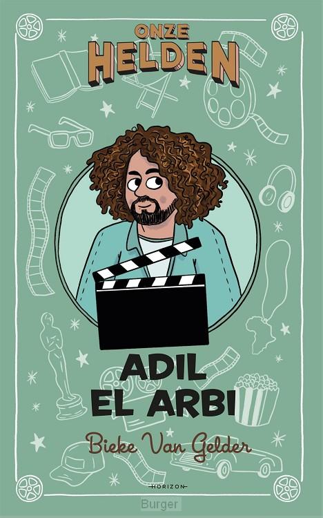 Onze helden: Adil El Arbi