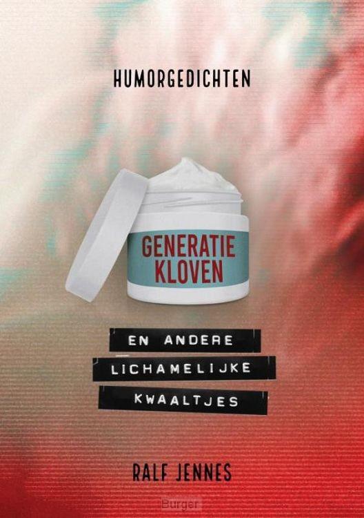 Generatiekloven en andere lichamelijke kwaaltjes