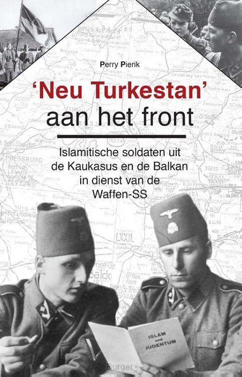 'Neu Turkestan' aan het front (hc)
