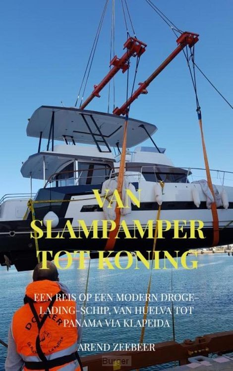 Van Slampamper tot Koning