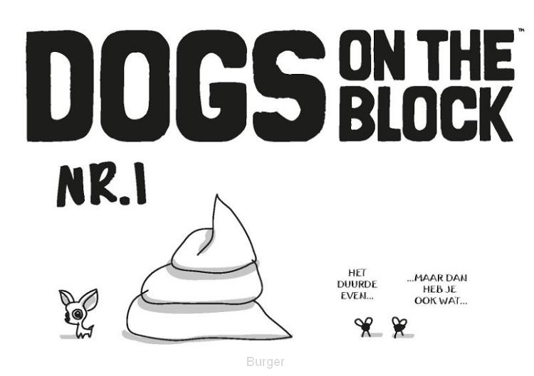 Dogs on the Block / deel 1