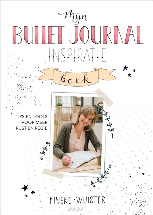 Mijn bullet journal inspiratieboek