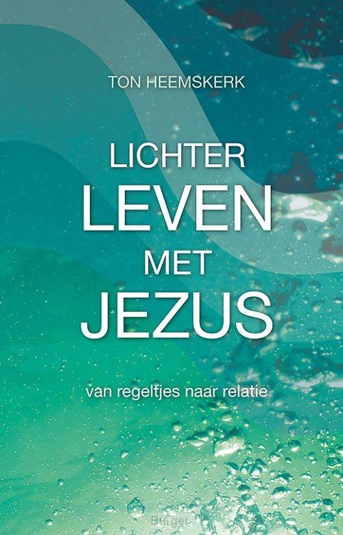 Lichter leven met Jezus