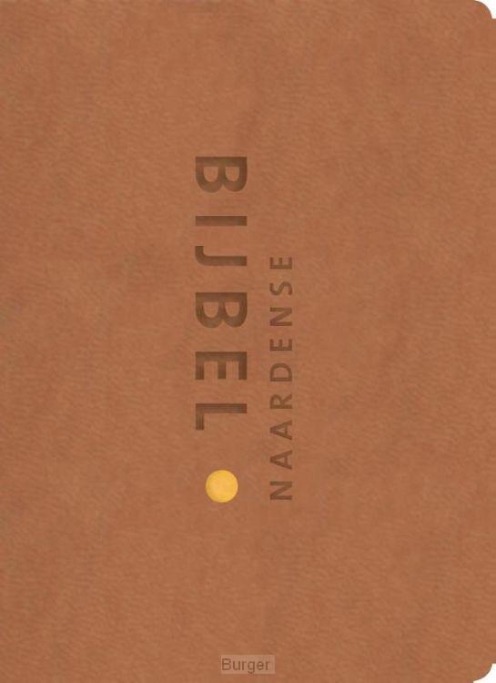 Naardense bijbel zandkl foedr goudsnee