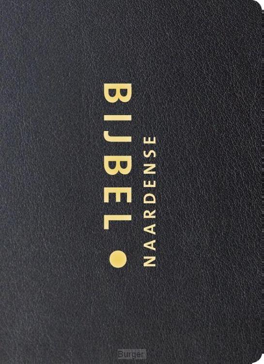 Naardense bijbel kalfsleer foedr goudsn