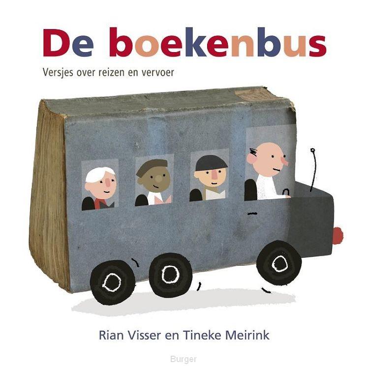 De boekenbus