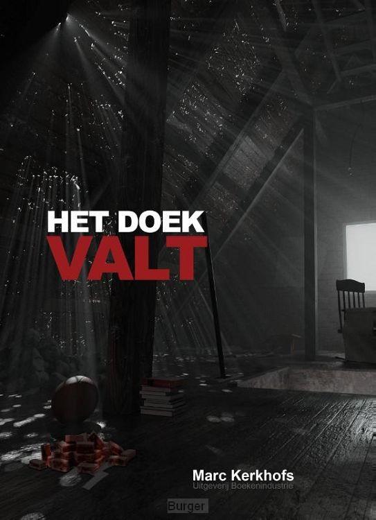 HET DOEK VALT