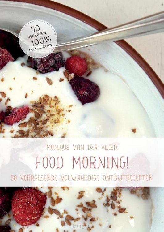 Food morning !