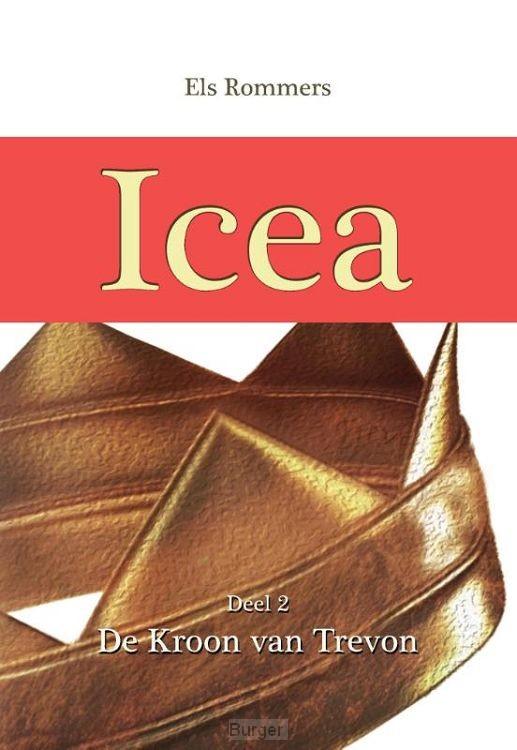 Icea / 2 de kroon van trevon