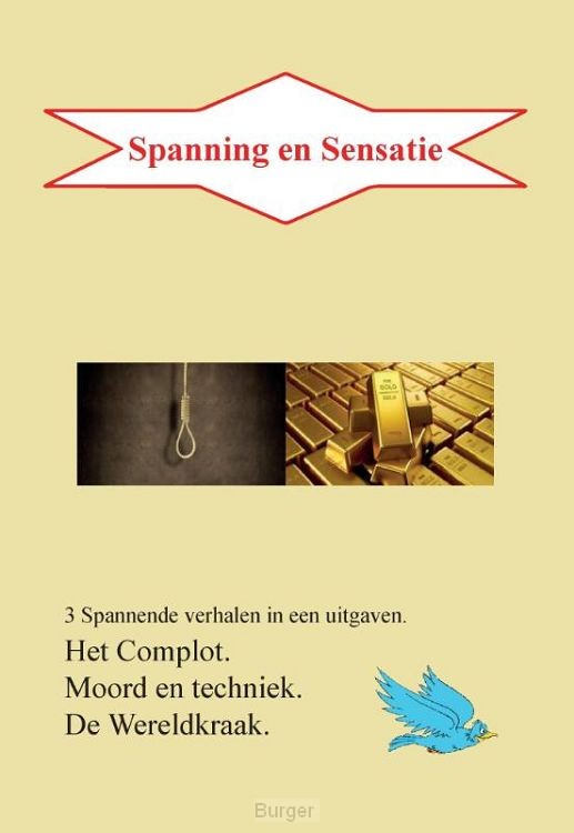 Spanning en sensatie