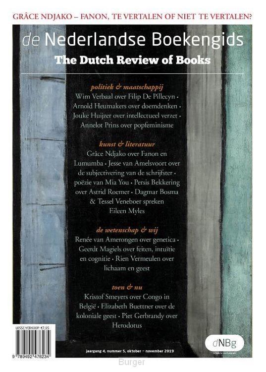 de Nederlandse Boekengids 2019-5