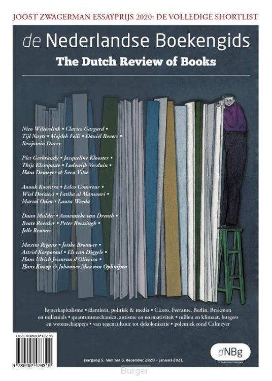 de Nederlandse Boekengids 2020-6