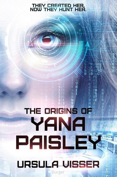 The Origins of Yana Paisley