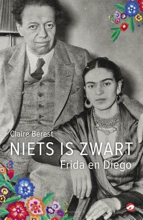 Niets is zwart: Frida en Diego