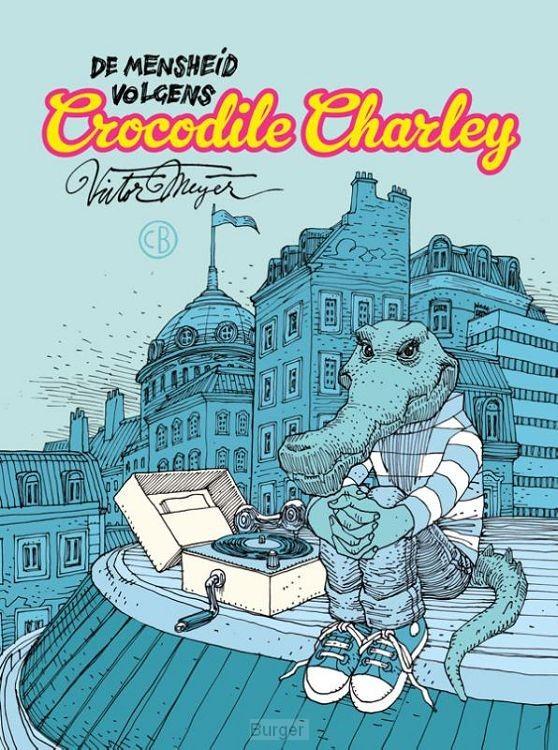 Crocodile Charlie