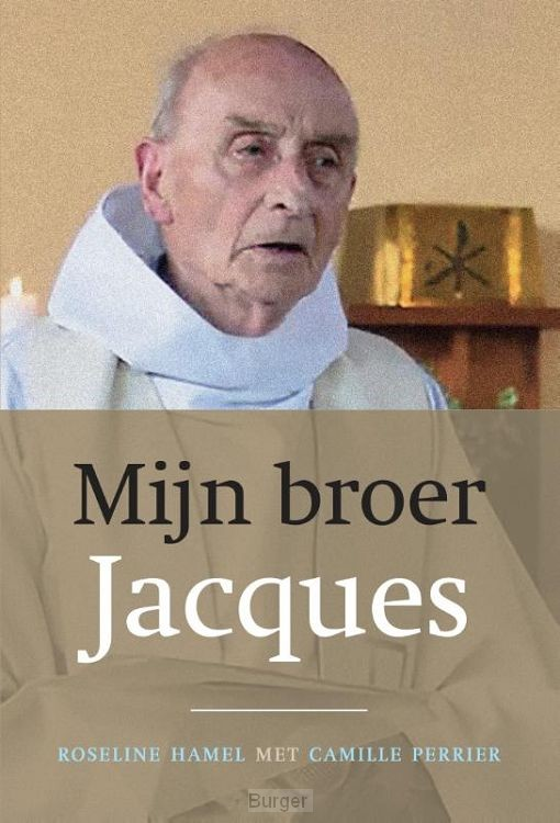 Mijn broer jacques