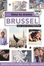 Tersago* time to momo Brussel