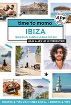 Somers* time to momo Ibiza