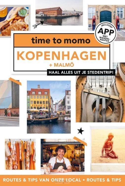 Hoven* time to momo Kopenhagen + Malmö