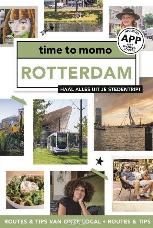 Swaep* time to momo Rotterdam