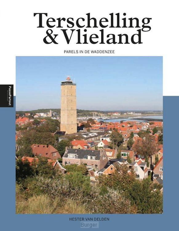 Terschelling & Vlieland