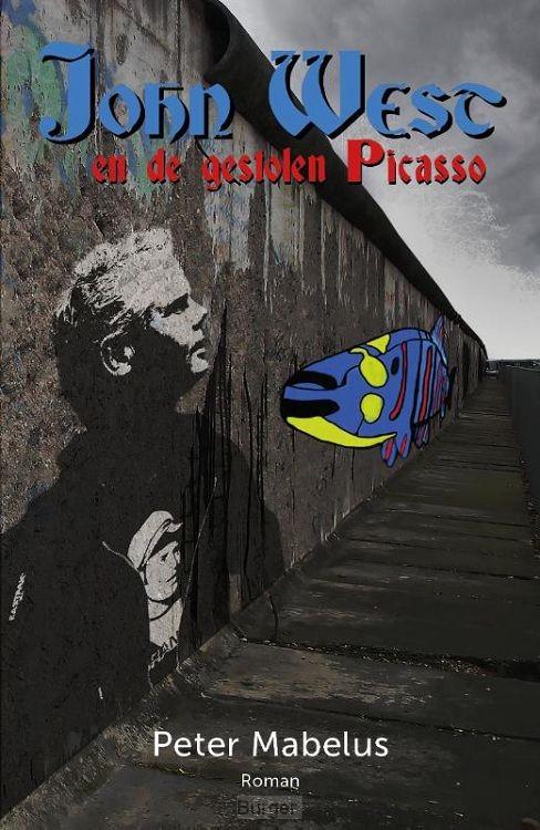 John West en de gestolen Picasso