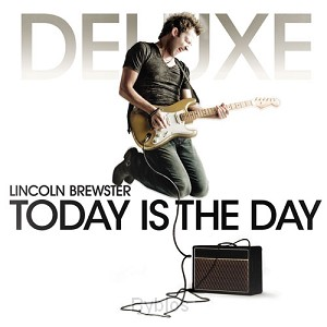 TODAY IS THE DAY DELUXE EDITION