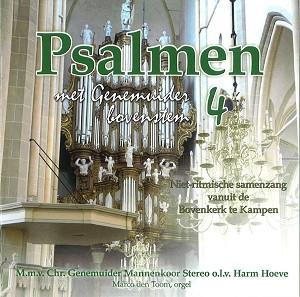 PSALMEN MET GENEMUIDER BOVENSTEM 4