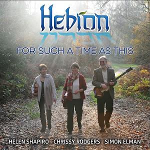 HEBRON (CD)