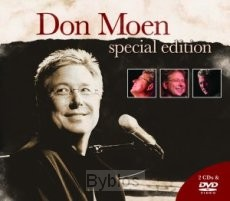 SPECIAL EDITION (2CD + DVD)