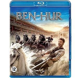 BEN HUR BLU-RAY DISC
