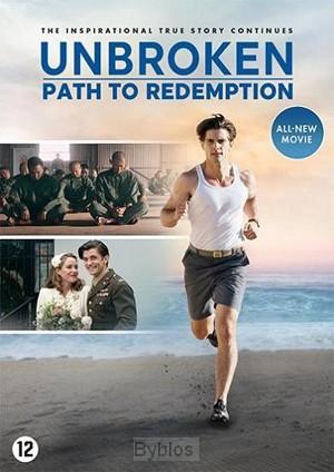 DVD UNBROKEN : PATH TO REDEMPTION