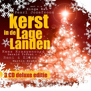 KERST I/D LAGE LANDEN DELUXE (3CD)