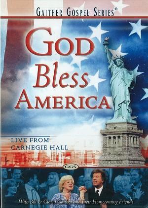 DVD GOD BLESS AMERICA