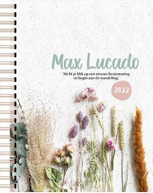 MAX LUCADO AGENDA 2022 GROOT