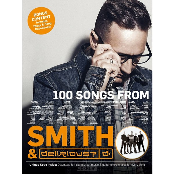 100 songs of M.Smith & Delirious