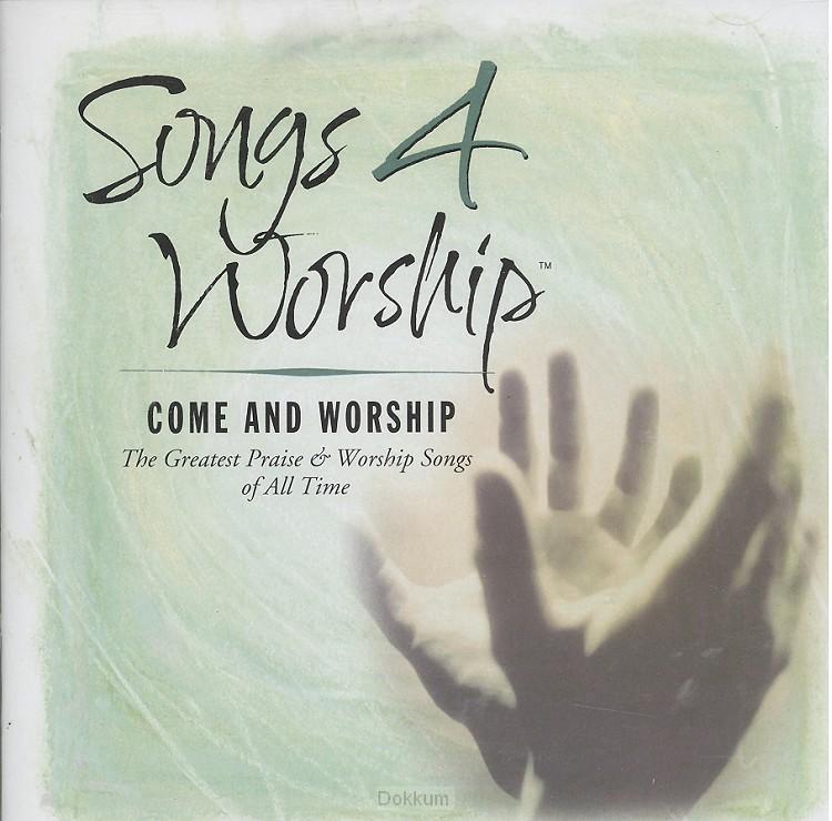 COME AND WORSHIP - VOLUME 10 (2CD)