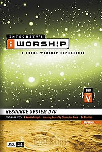 I WORSHIP - TOTAL WORSHIP EXPERIENCE - A
