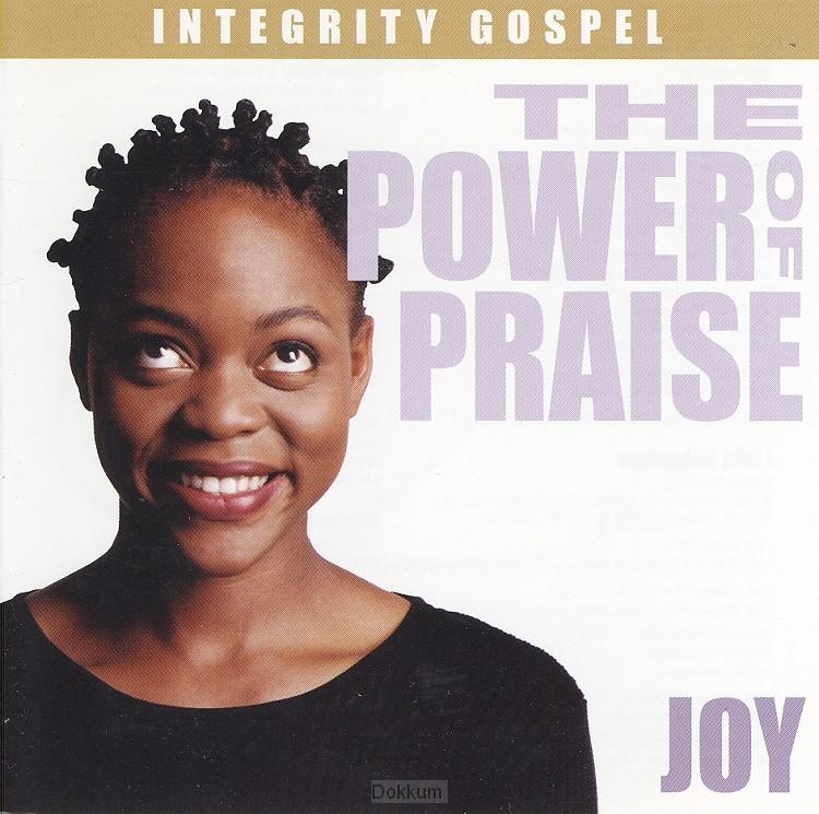 JOY - THE POWER OF PRAISE