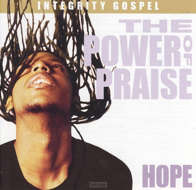 HOPE - THE POWER OF PRAISE