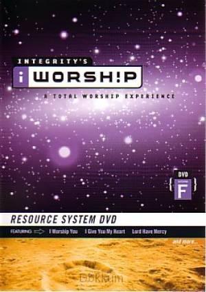 I WORSHIP - TOTAL WORSHIP EXPERIENCE - F