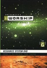 I WORSHIP - TOTAL WORSHIP EXPERIENCE - G